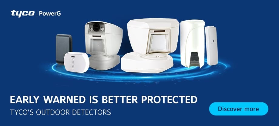 security systems alarms