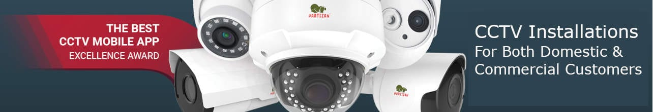 CCTV Security Systems Installer